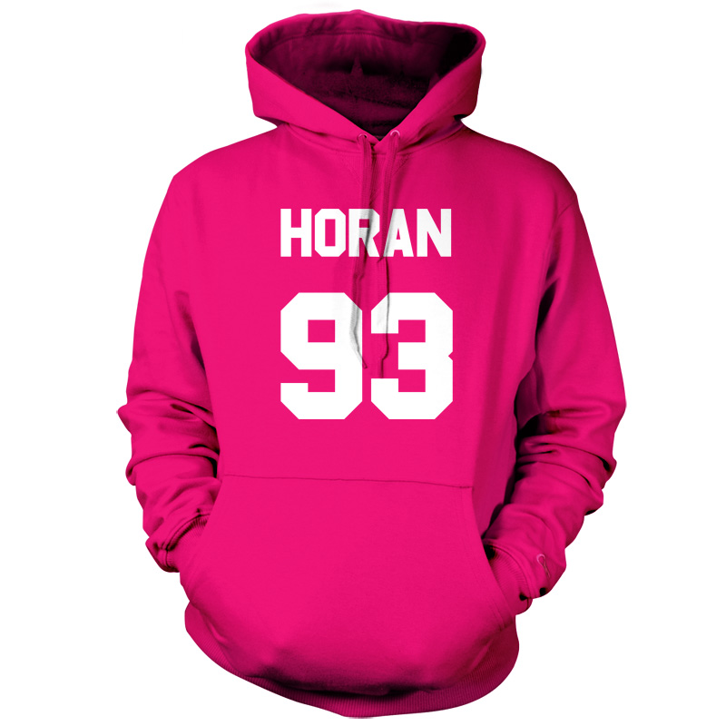 Horan-93-Unisex-Hoodie-Music-Niall-9-Colours-Free-UK-Delivery