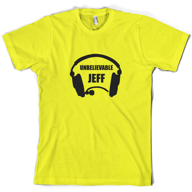 Unbelievable-Jeff-Mens-T-Shirt-Kammy-Chris-Kamara-Football-10-Colours